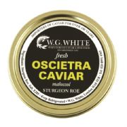 Oscietra Caviar, from 30g to 500g